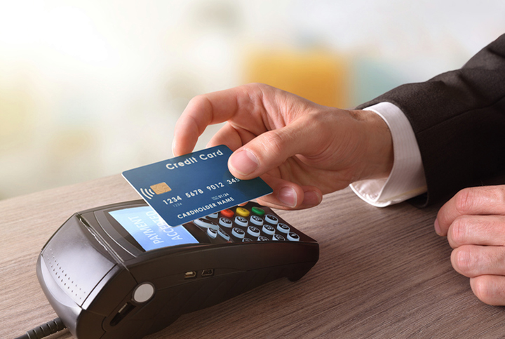 accept credit card online, accept credit cards, credit card processing online