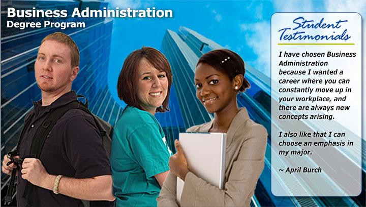 Business Administration Degree, Business degree, business administration degree online