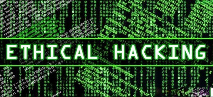 ethical hacking, IT Security, network security