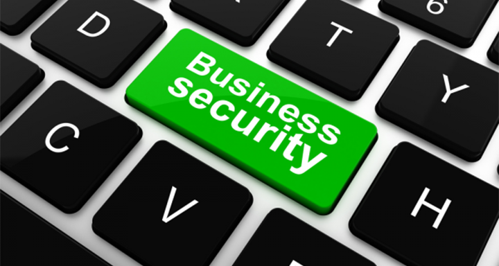 IT Security, small business internet solutions, network security