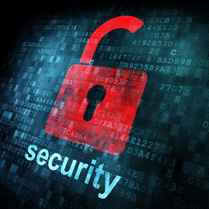 IT security practices, IT security, network security
