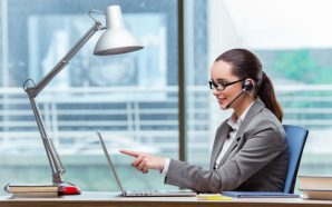 Top Benefits of the Best 800 Number Services for Small…