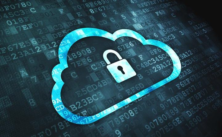 Managed Cloud Security Service Small Business