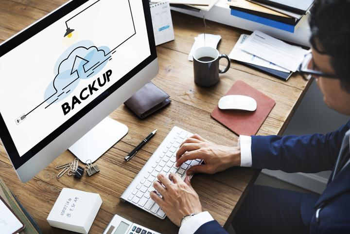 Private Cloud Backup Solutions