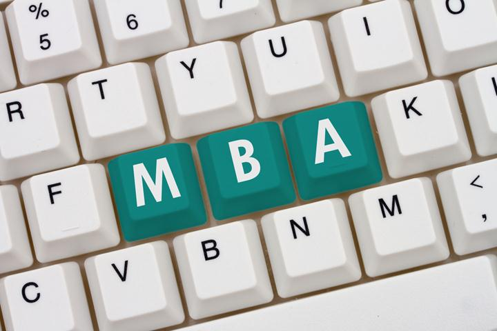 business masters degree online
