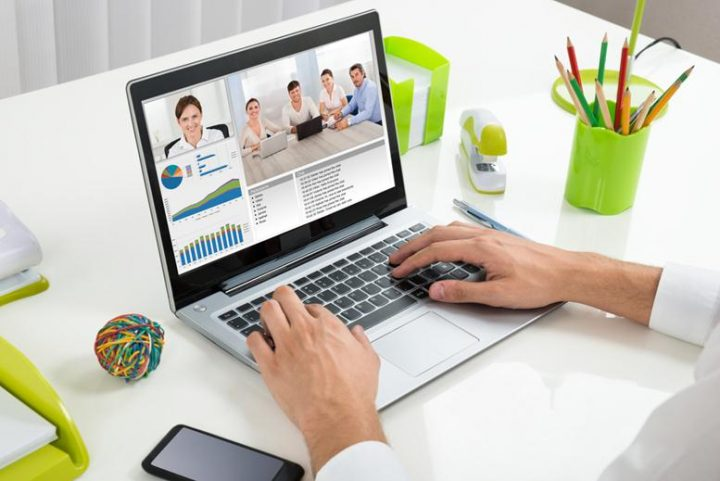 Business Video Conferencing Systems
