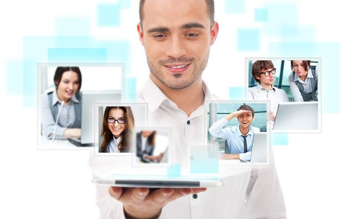 online video conferencing software
