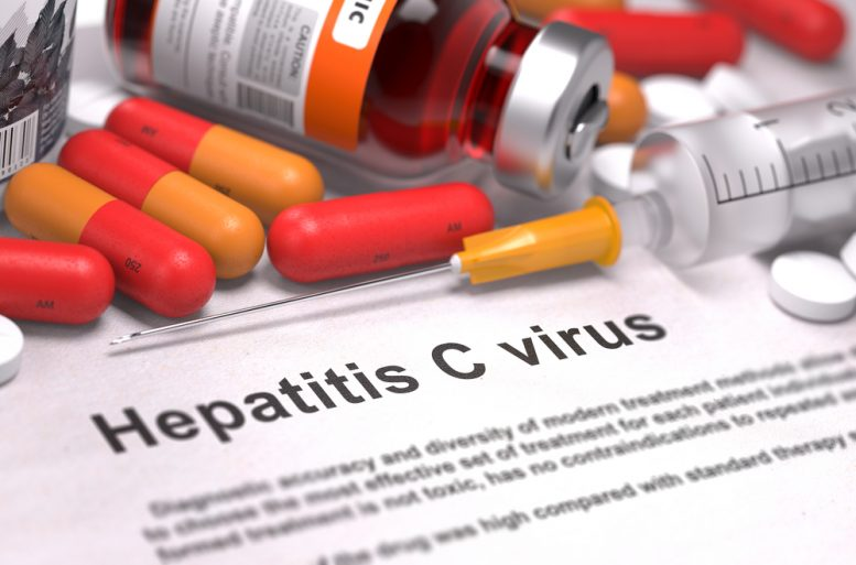 hepatitis c medicines, treatments hep c