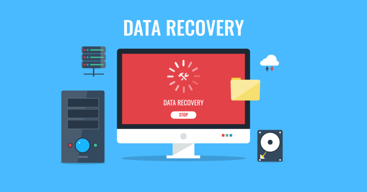 Benefits of Data Recovery Services
